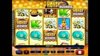 Honey Buziness•