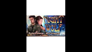 Night of the Wolf ***Free Games*** $.25 denom
