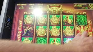 golden relics