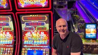 ⋆ Slots ⋆ Live High Limit Slot Jackpots! ⋆ Slots ⋆ Big Wins in Blackhawk at The Monarch Casino