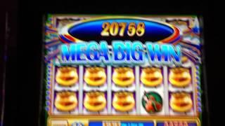 Top O' Mornin' | WMS - MEGA BIG WIN! Slot Machine Win