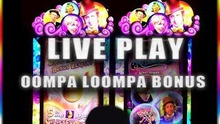 """Live Play"""" Oompa Loompa"""" ~ Willy Wonka Pure Imagination"""