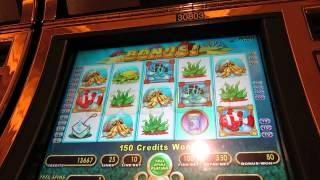 GOLDFISH SLOT-fishcan & Other Bonuses And Live Play At Venetian.