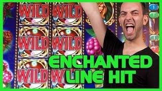 •Enchanted HIGH LIMIT Line Hit•High Limit Zhen Chan•Money Storm•️San Manuel Casino • BCSlots