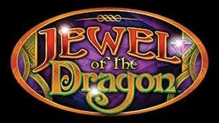 Bally Technologies: Hot Zone Series - Jewel of the Dragon Slot Bonus WIN