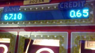 mazooma - Monopoly £5jp mahoosive £70 streak