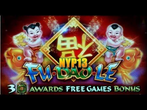 winning fu dao le online