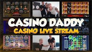Evening slots with !guest- €5000 RAW !giveaway - !nosticky1 & 2 for the best bonuses!