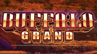 Buffalo Grand™