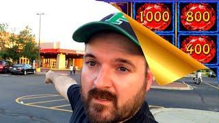 ★ Slots ★  Down To The LAST SPIN! ★ Slots ★ An EPIC COME BACK At Ho Chunk Gaming! ★ Slots ★