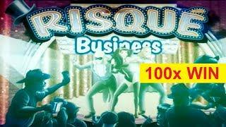 High limit rollin w sdguy brent risque business slot risque business slot dancers bonus 100x big win publicscrutiny Image collections