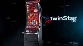 TwinStar J43 Overview