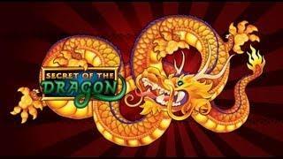 Secret of the Dragon