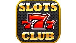 Slots Club - Real Free Vegas Casino Slot Machines  Cheats iPad