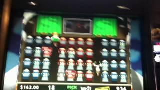 Amazing Airplane Slot Machine Bonus - EPIC WIN!!!  - HAND PAY!!!!