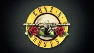 Guns N' Roses Video Slots™ - NetEnt
