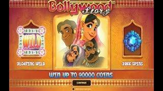 New NetEnt Slot Bollywood Story Arriving June 14th