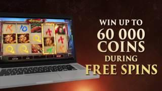 Huangdi - The Yellow Emperor Online Slot Promo