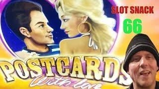 Slot Snack # 66 • My Casino is Still FULL? • The Shamus Of Slots • SOS