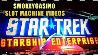 Star Trek - Star Ship Enterprise - Small Crystal Bonus