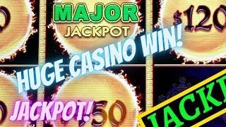 ⋆ Slots ⋆MAJOR PROGRESSIVE JACKPOT!