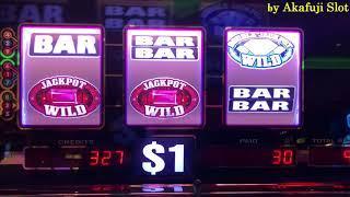 Gems Dollar Slot Machine 9Lines and Max Bet $9 favorite slot, San Manuel, Akafujislot