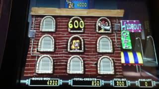 Big Money Cheese Caper Slot Machine Bonus - Cheese Picks