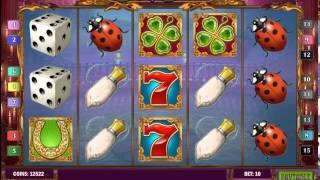 Lady of Fortune slots