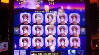 Small bet, BIG WIN! Shaman's Magic Slot awesome full screen!
