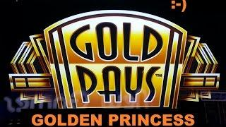 *NICE WIN* Gold Pays Golden Princess | Mystery Choice | Free Games