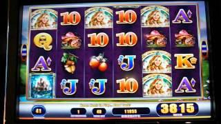 Awesome reels slots