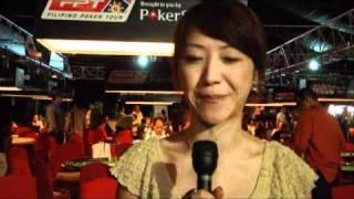 APPT Cebu 2010 Day 1B Update - PokerStars.com