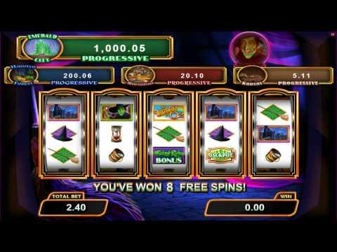 watch casino online the gaming wizard