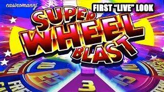 super wheel blast casino game for sale