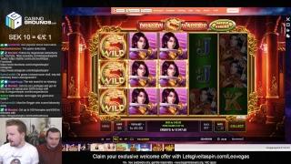 LIVE CASINO GAMES - Buster Hammer Carnival live with !giveaway and competition •