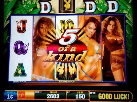 Nude Slot Machine