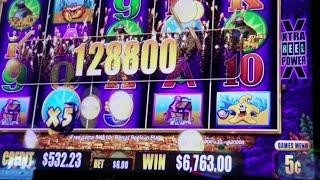 *Massive* $Biggest Jackpot$ Handpay on YouTube for Whales of Cash Deluxe*  Animal House Big Win!