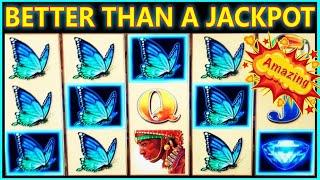 • • AMAZING • BETTER THAN A JACKPOT • • AFRICAN • DIAMOND •  HIGH LIMIT SLOTS BONUSES •
