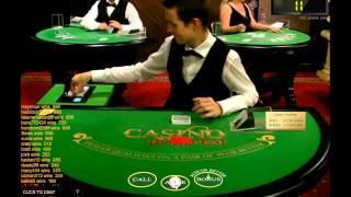 live casino hold em full house