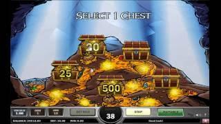 Jolly Rogers slot game
