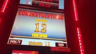 **1st Look** Hagar the horrible!  *Max Bet bonuses* *Big win*  Lightning gaming slot machine.