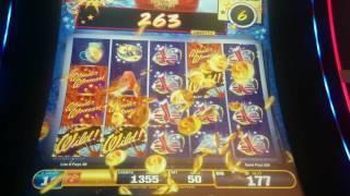 Wonder Woman Wild Slot Machine Bonus