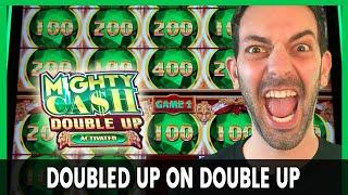 • Mighty Cash • Double Up •️ Brian Christopher Follows The RULES!