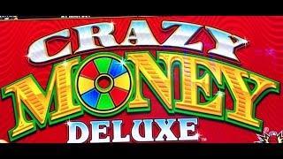 Crazy Money Deluxe Slot Machine-live play-bonuses