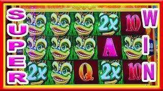 ** GREAT SESSION ON NEW TREASURE BALL SLOT MACHINE ** SLOT LOVER **