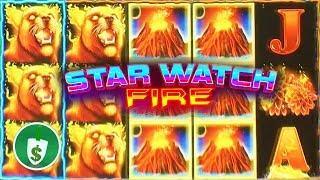 •  Star Watch Fire slot machine, bonus