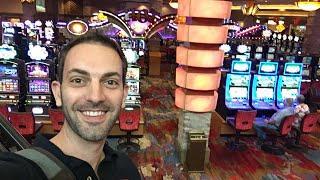 •  LIVE STREAM GAMBLING • $500 Slot Machine Fun!• with Brian Christopher at Pechanga