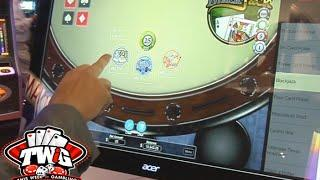 The Bally Interactive iGaming Platform