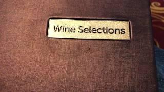 Norwegian Cruise Line Wine List - NCL Wine Menu