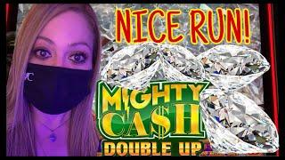 KA-CHING⋆ Slots ⋆CASH⋆ Slots ⋆ & MIGHTY CASH ⋆ Slots ⋆DOUBLE UP SHOWING ME SOME BIRTHDAY LOVE! ⋆ Slo